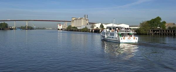 Marine et Loire