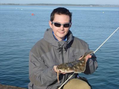 Croisic Pêche Passion – M. Charles Giraud