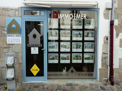 Agence Immo sur Mer
