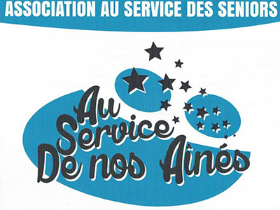 Au service de nos ainés