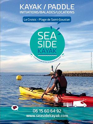 Seaside Kayak