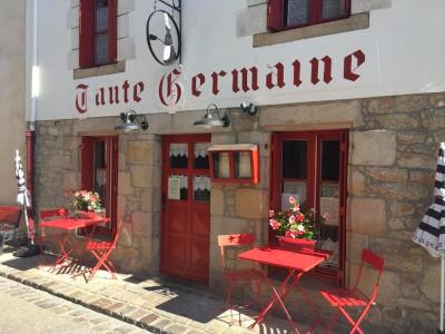 Tante Germaine