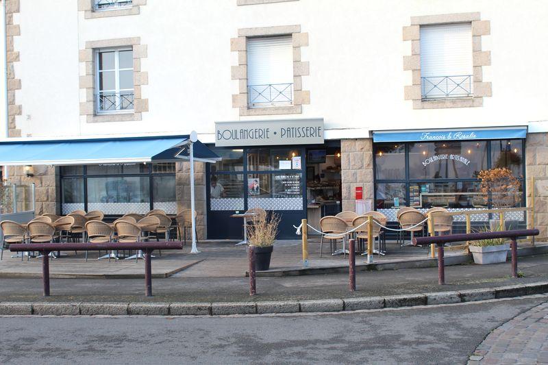 Chez François & Rosalie