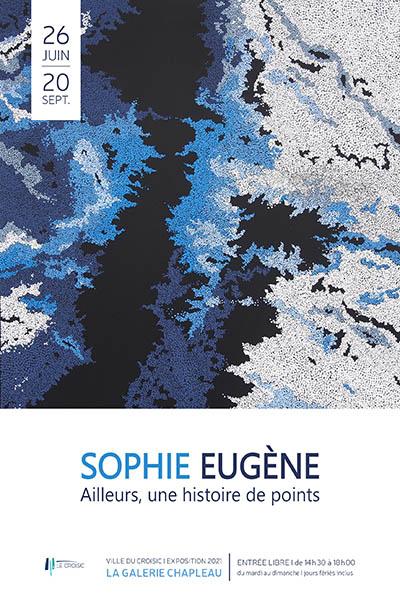 Exposition Sophie Eugène