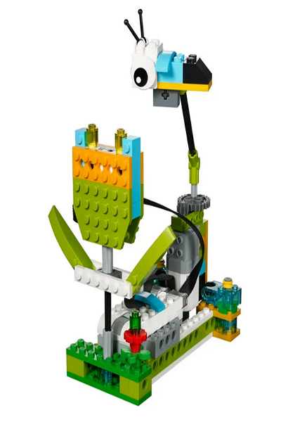 Atelier programmation de robots - 15h30 à 18h30