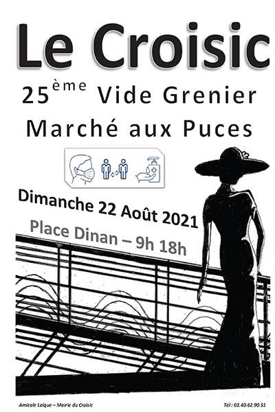 Vide Grenier - 9h00 à 18h00