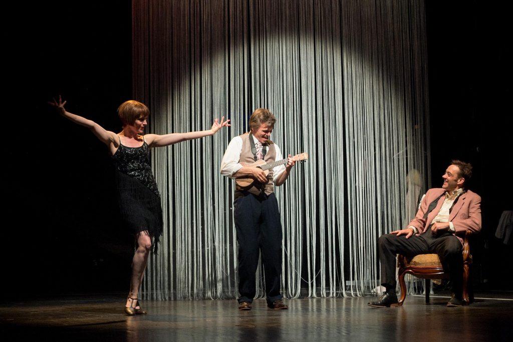 """Théâtre musical """"Est-ce que j'ai une gueule d'Arletty?"""" - 20h30"""