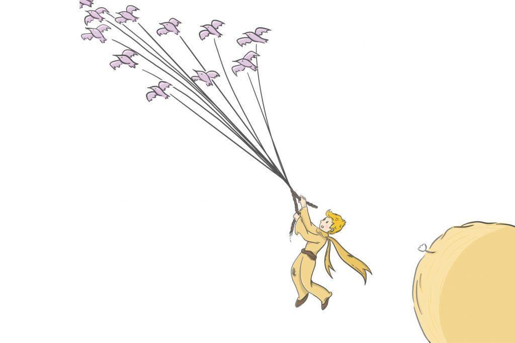 Le Petit Prince - 20h30